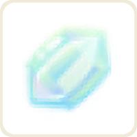 夜桜の結晶