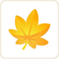もみじ/黄