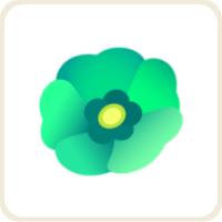 オズポピー/緑